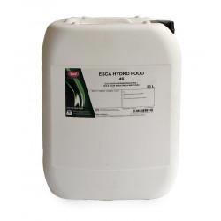 ESCA HYDRO FOOD 46 - 20L | Хидравлично масло