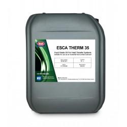 ESCA Therm 35 - 20L | Термотрансферно масло