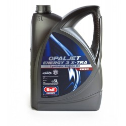 OPALJET ENERGY 3 X-TRA 5W30- 5L   100% синтетично моторно масло