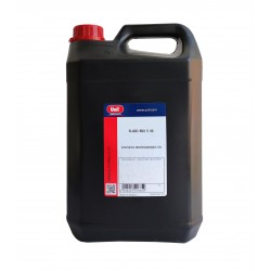 FLUID BIO S 46 - 5L   Биоразградимо хидравлично масло