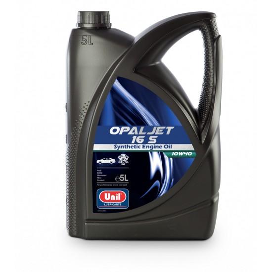 OPALJET 16 S 10W40 - 5L | Полусинтетично моторно масло