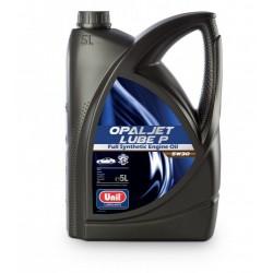 OPALJET LUBE P 5W30 - 5L   100% синтетично моторно масло