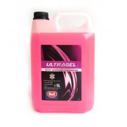 Ultragel G12+ 5L   Aнтифриз концентрат, моноетиленгликол