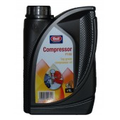 Компресорно масло COMPRESSOR P 100 - 1L