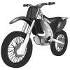 За двутактови мотоциклети