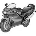 За четиритактови мотоциклети