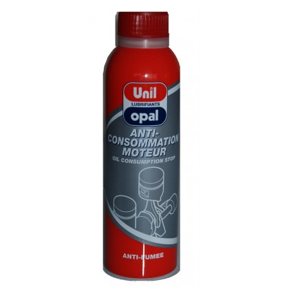 Добавка за намаляване на консумацията на масло ANTI-CONSOMMATION MOTEUR - 0.25L