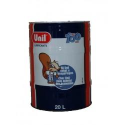 100% синтетично моторно масло PALLAS 800 10W-40 - 20L