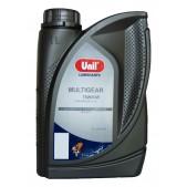 Трансмисионно масло MULTIGEAR 75W80 - 1L