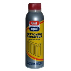 NETTOYANT RADIATEUR - 0.25L | Добавка за почистване на охладителни системи