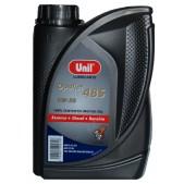 100% синтетично моторно масло OPALJET 48 S 0W30 - 1L