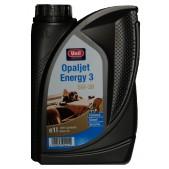 100% синтетично моторно масло OPALJET ENERGY 3 0W30 - 1L