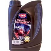 100% синтетично моторно масло с наночастици OPALJET COMPETITION 10W60 - 1L